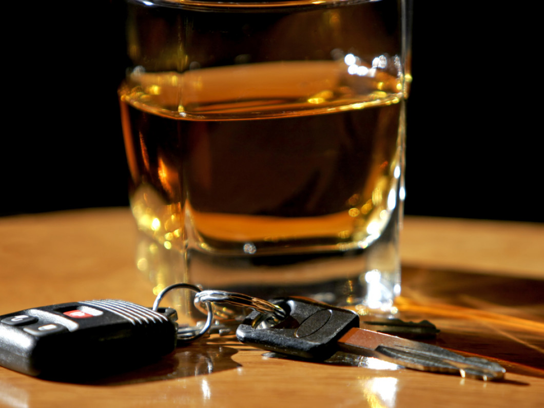 Don't Let a DWI Affect the Rest of Your Life